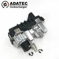 Actionneur électrique Salut-Q G17 G-017 wastegate électronique du turbocompresseur G17 767649 6NW009550 6NW-009-550 Pour Audi A6 2007