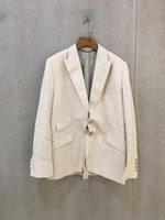 2019 autumn new women linen casual blazer coat rmsx 7. 01