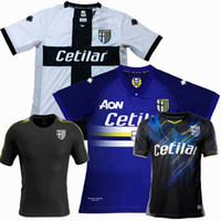2019 2020 Parma Calcio 1913 Maillots de football CICIRETTI INGLESE GERVINHO KARAMOH B.ALVES 19 20 maillot de foot de football S-2XL