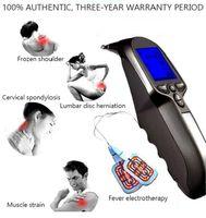 الكهرومغناطيسية العلاج لإعادة التأهيل جهاز الوخز بالإبر إبرة عشرات المعدات الطبية الإلكترونية الوخز بالإبر تحفيز القلم