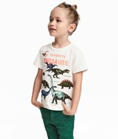 2019 hot sale European and American style children' s sh...