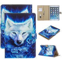 """New tablet Case Carteira PU Couro Phone Case Flip Cover para Universal Tablet PC Case 7 """"8"""" 8 """""""