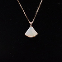 jewelry women necklace S925 pure silver home skirt necklace ...