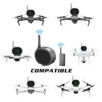 1200-2000 Meter Fernbedienungsabstand Mini Drohne Lautsprecher, UAV-Zubehör, für DJI, X193 PRO, SG906 PRO, X7 PRO, SG901, SG907, E520, 2-2