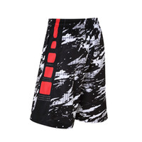 Mens Summer Basketball Jogging Short Pants Lose Drawstring Relaxed Homme Kleidung Schnell trocknend Fashion Casual Apparel