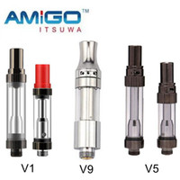 Original Itsuwa Amigo Oil Cartridge Empty Vape Pen Cartridge...