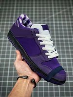 New 2019 Concepts x SB Dunk Low Zoom Purple Lobster BV1310- 5...