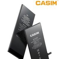 아이폰 6 6S 7 7Plus 8G 8Plus 6SPlus X XS 핸드폰 폴리머 배터리 최대 100 % 기존 휴대폰의 배터리 bateria AKKU