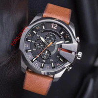 echte Top-Japan-Bewegung DZ Uhrmens ART UND WEISE Armbanduhr DZ4329 DZ4318 DZ4323 DZ4328 DZ4329 DZ4338 DZ4343 DZ4344 DZ4427 DZ4465 DZ4477 STUNDE
