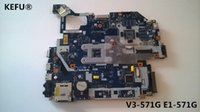 KEFU LA- 7912P for V3- 571G V3- 571 laptop motherboard Q5WVH LA...