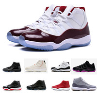 Cheap 11 Cap and Gown Gamma Gym Red Platinum Tint Concord 45...