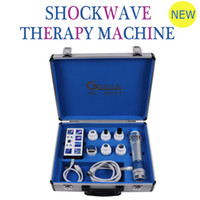 New Portable Extracorporeal Shock Wave Therapy Shockwave Mac...