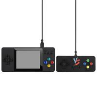 새로운 K8 K5 VS SUP PXP3 PVP PAP GB NES 게임 콘솔 미니 휴대용 핸드 헬드 게임 박스 Pocketgo 아케이드는 핸드 헬드 게임 플레이어 플레이 500 -에서 - 1