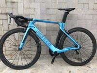 2,019 Costelo Aeromachine는 일체 성형 디스크 도로 자전거 탄소 자전거 완전한 자전거 completo의 bicicletta R8000 r8020기를 모노코크