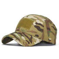 MultiCam Dijital Camo Özel Kuvvet Taktik Operatör şapka Müteahhit SWAT Beyzbol Şapka Kap ABD CORPS CAP MARPAT ACU
