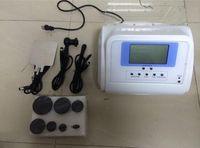 7 teste spa viso corpo monopolare radiofrequenza monopolare stringere macchina della pelle radiofrequenza dimagrante