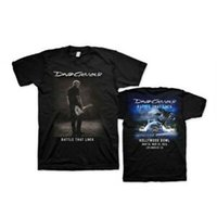 e44a49afa Wholesale pink floyd shirts for sale - David Gilmour of Pink Floyd  Hollywood Bowl T Shirt