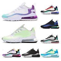 reagire scarpe da corsa da uomo Sug8r Free triple balck BAUHAUS OPTICAL moda uomo sneakers traspiranti sportive sneakers taglia 36-45