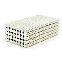 100 ADET 5x3 Güçlü Neodimyum Mıknatıs Kalıcı N35 NdFeB Süper Güçlü Küçük Yuvarlak Manyetik Buzdolabı Mıknatısları Disk 5mm x 3mm