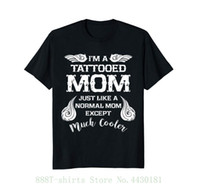 Women' s Tee Funny Mother' s T Shirt Gift For Mom Ta...