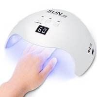 Tamax SUN x9 40W Nail Lamp Machine UV Led Nail Dryer Machine...