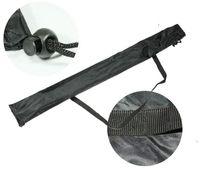 Nylon Al Aire Libre Trekking Postes Accesorios Portátil Negro Bolsa Receptáculo Anti desgaste Eco Friendly Stick Bag Fold Venta Caliente 2 8clI1