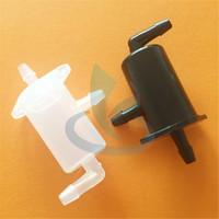 de gran formato UV impresora solvente Gongzheng Wit Wit Color color tampón Infinity botella de tinta sub filtro de depósito de tinta de malla de filtro de botella