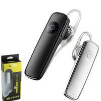 Mini Stereo Headset Wireless Bluetooth Наушники для наушников V4.0 Handfree с микрофоном Универсальный для всего телефона для iPhone M165