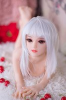 68cm Real Silicone Sex Dolls Robot Japanese Anime Men Toys B...