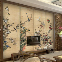 New Products wallpaper photo 3d TV wall Mural for TV backgro...