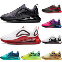 Бесплатные носки высокое качество Мужчины Женщины теннисные туфли 72c Total Eclipse Белый гипер малиновый черный красный разводят кроссовки Кроссовки кроссовки 36-45