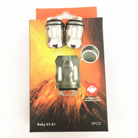 TFV8 BABY V2 Coils A1 0. 17ohm Single Dual Triple Coils for T...