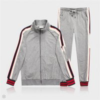 Men' s Zippers and Long Pants M- 3XL Jacket Jackets and P...