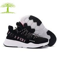 2020 nuevos zapatos casuales Treeperi Speed Socks Trainer 2.0 hombres mujeres Pdark Gris Gris Negro Pink Sports Plataforma de lujo zapatillas de deporte
