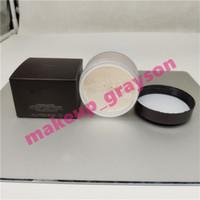 Mercier Solta Definindo Pó Impermeável Duração Hidratada Duração Hidratante Face Solta Pó Maquiagem Translúcido Maquiagem 29G 1 Pcs Epacket 2 Color