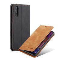 Для Huawei P20 P20 Pro чехол PU кожаный роскошный бумажник чехол для Huawei P20 Lite Nove 3E PU кожаный чехол