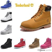 New Original Brand boots Mens Women Designer Shoes High Qual...