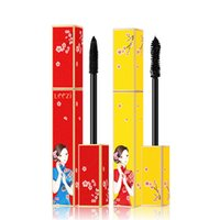 Palace Museum Chinese style Makeup Mascara Volume False Eyel...