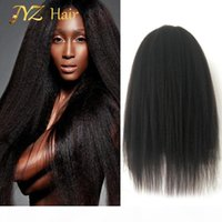 JYZ Lace Frontal Human Hair Wigs Pre Plucked Remy Human Hair...