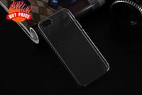Transparente dura do PC Case para Iphone 12 11 PRO MAX X XS XR SE2 SE 2020 8 7 PLUS 6 6S 6PLUS 5 5S Crystal Clear Back Cover Moda telefone celular