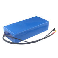 Free shipping 52v 20ah ebike battery pack for electric motor...