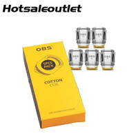 100% Original OBS Draco M1 Mesh Coil with 0. 2ohm Resistance ...
