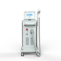 755nm 1064nm 808nm Diode Laser Hair Removal Professional Top...