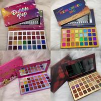 Augen Make-up Schönheit kosmetische Amor USA Kuchen Pop 32 Farbe Glitter Bomben Santa Fe Grausamkeit frei Make-up Lidschatten