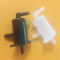Buffer filtro botella de tinta para Seiko SPT Konica Xaar del cabezal de impresión del cabezal de impresión 2 a nivel de los filtros de sub tanque de gran formato disolvente UV impresora