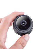A9 1080P كامل HD مصغرة wifi ip كاميرا لاسلكية كاميرات الفيديو الداخلية الأمن المنزل للرؤية الليلية كشف المحمول عن بعد المنبه SQ8 SQ11 S06