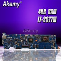 Akemy UX31E Laptop motherboard for ASUS UX31E UX31 Test orig...