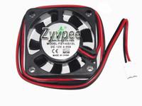 12V 4CM DVR FAN, LOREX DVR, Fan DVR Nightowl güvenlik kamerası, güvenlik sistemi CPU fanı için FSY40S12M 0.08A FSY40S12L 0.05A 2Wire