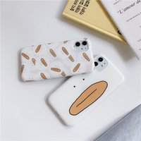 Suitable for iphone11 Pro max mobile phone case cute duck co...