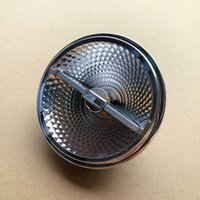 ściemnialny 15W AR111 G53 GU10 COB Spot Light AC110V AC220V Bardzo jasny High Power COB LED Bulb Light Light